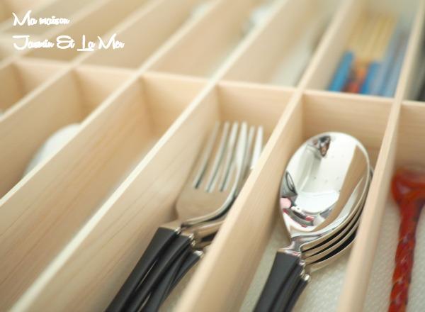 食器棚カトラリー収納